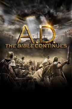 A.D. The Bible Continues (video series)