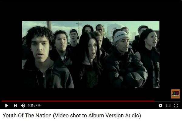2009 Sample YouTube music videos